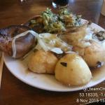 Great Carvery