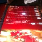 La Amalia Restaurant
