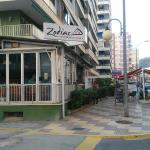 Restaurante Pizzeria Zodiac