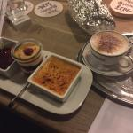 Altes Gasthaus Leve Foto