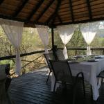 Ezulwini Game Lodges Foto