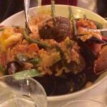 Superb Paella at Elm Street