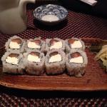 Musashi Japenese Vegan & Sake Bar