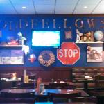 Oddfellows, Ames