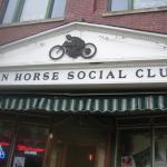 Iron Horse Social Club