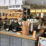 ATTICUS CAFE