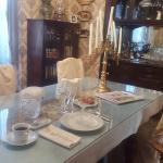 Photo de Isadora's Bed and Breakfast