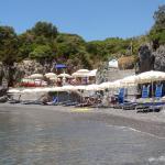 Spiaggetta privata