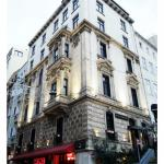Photo de Galata Antique Hotel