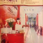 Photo of Violet Hotel