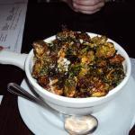 Delightful Brussel Sprouts Appetizer