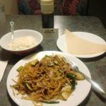 Foto van Chang's Mongolian Grill