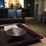 Foto de Loden Hotel