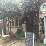 49 café, minghantang's own coffeeshop