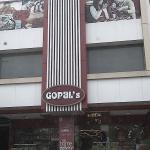 New Gopal Sweets