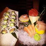 tokusen nigiri sushi