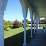 The Pillars Retreat Foto