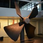 Monitor propeller