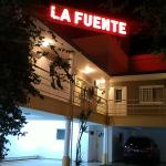 Photo of La Fuente Apart Hotel