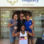 Majesty Club Tarhan Beach Hotel Foto