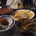 Cashew Duck & Madras