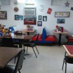 Gourmet Waffle Shop & Cafe Foto
