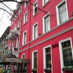 Photo of Top Hotel Amberger