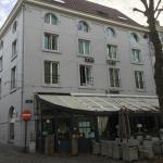 Photo de Lace Hotel