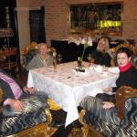 Restaurant Desiderata Foto