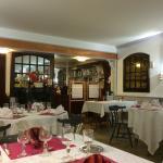Le Boulevard restaurant - general view