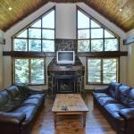 Photo de The Lodges at Blue Mountain