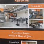 Le 75 Restaurant