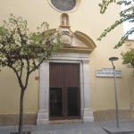 Iglesia Santa Maria del Mar Foto