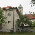 Evangelical Protestant Church of Mistr Jan Hus