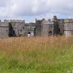 Foto de Carew Castle