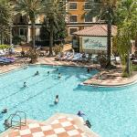 Floridays Pool
