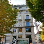 Foto di The Hotel Lucerne