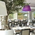 Photo of Restaurant Les Tourelles