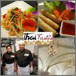 Bienvenue à Thai Tastes