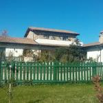 Villa Barbarossa Foto