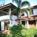 Photo de Villa Pinnawala Homestay