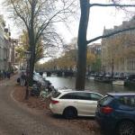 b&nb Herengracht