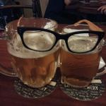 Photo de Francis Brewhemian Beer Cafe