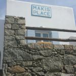 Makis Place Foto