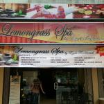 Lemongrass Spa Batam