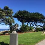 Lovers Point Park Foto