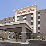 Hampton Inn Minneapolis Bloomington West