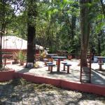 Bosque Municipal Rangel Pietraroia