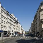 La Rue Linné