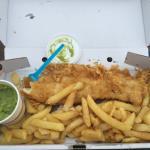 Food - Trenchers Photo